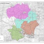 LAG areas in Hampshire