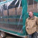 Newlyns Farm Trailer